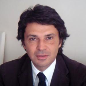 Prof. Antonio d'Andrilli